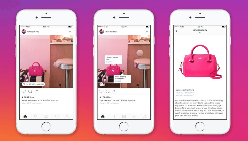 como começar a vender pelo instagram