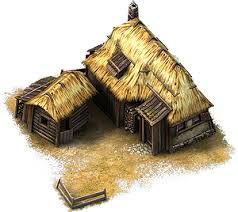 Image result for peasant homes