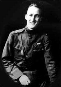Lt. Stephen Thompson