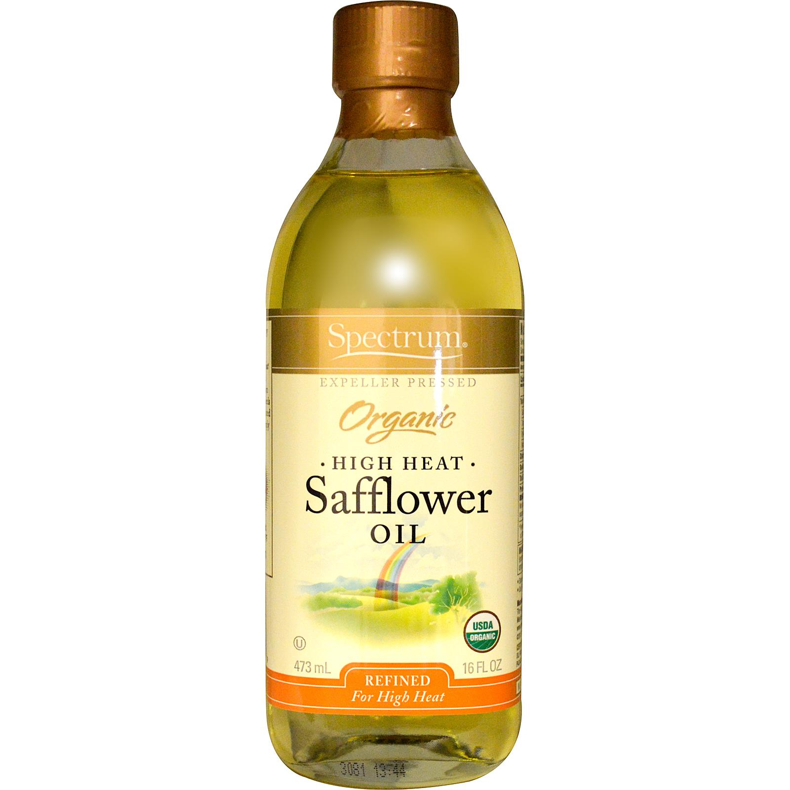 CLA Safflower Oil Reviews - Warning - Critical Side Effects!