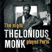 The Night Thelonious Monk Played Paris (Live 1969 Salle Pleyel)