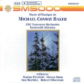 Conway Baker: Music of Conway Baker