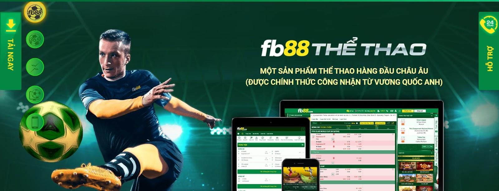 Nhà cái FB88 | Lixi88 | Lixi88vn
