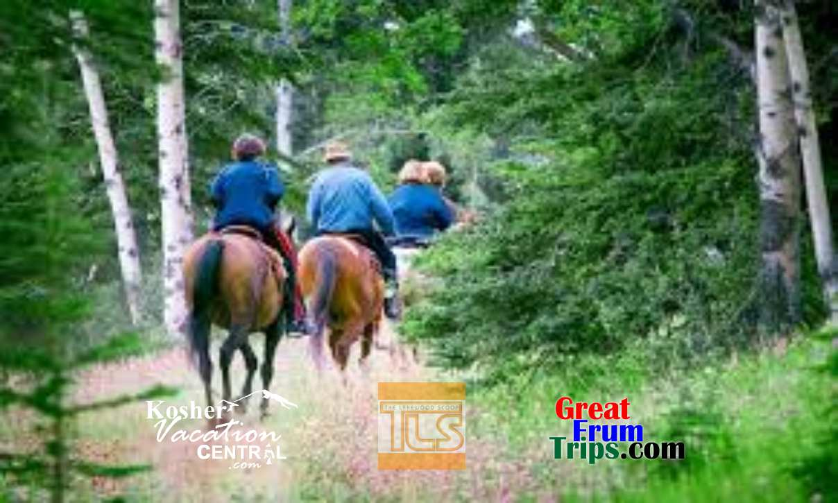 GreatFrumTrips.com TLS 17 Great Summer Day Discount Horseback Riding Coupon 1 Activities Near Lakewood Header.jpg