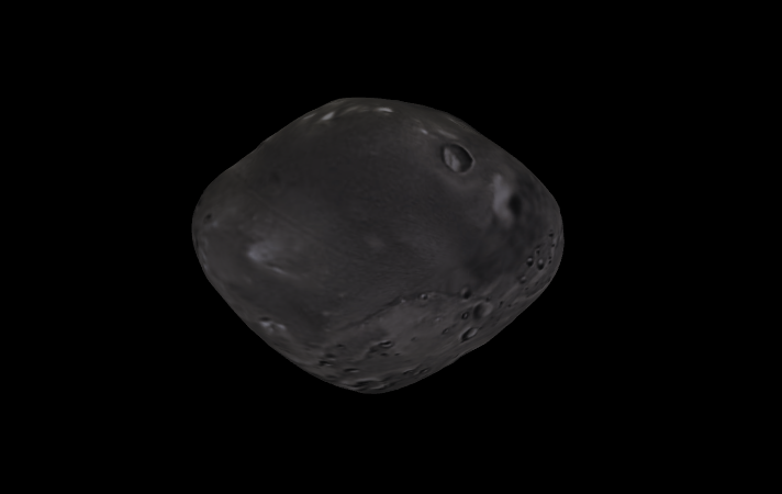 Image of Deimos