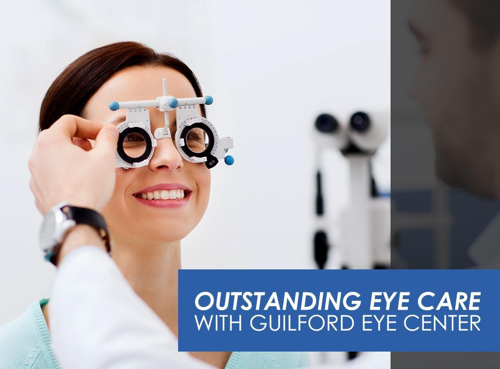 Outstanding Eye Care