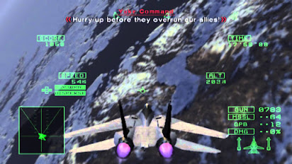 Ace combat 5 ps2 walkthrough