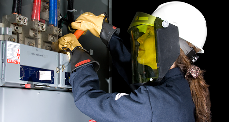Advances in PPE for Electrical Safety | TPC Training