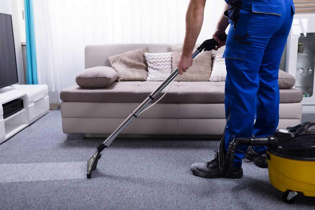 The Importance of Carpet And Floor Maintenance for Commercial Properties
