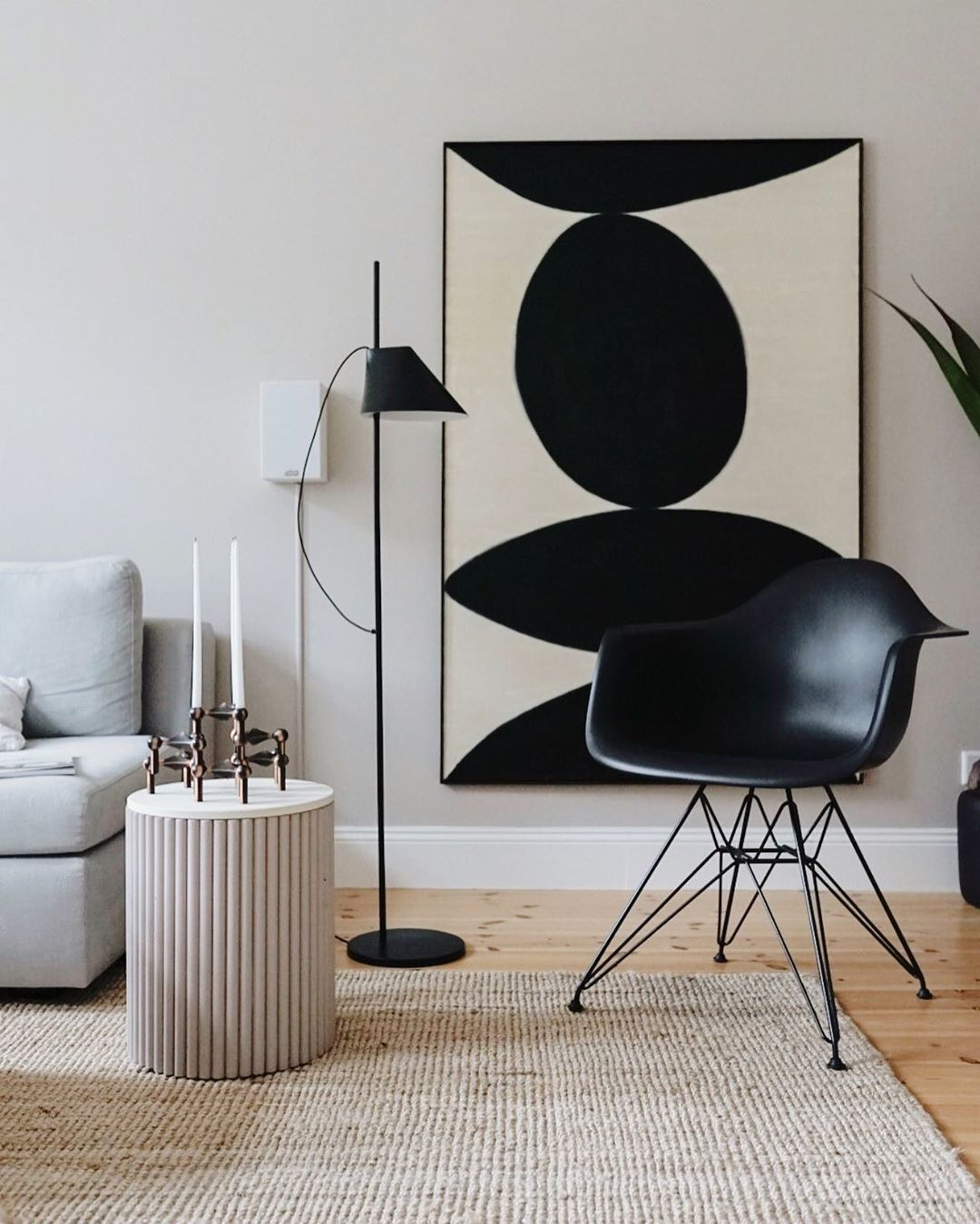Interior trends: Fluted furniture and surfaces to add texture