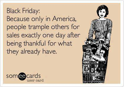 black friday ecard