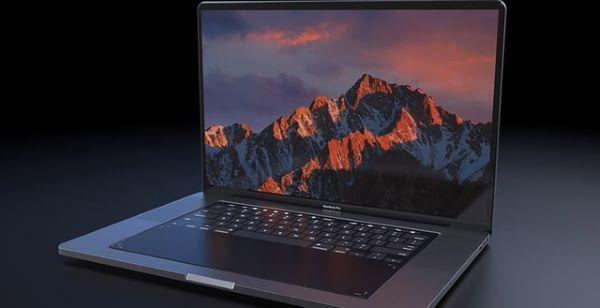 Nâng cấp phiên bản mới cho Macbook Pro