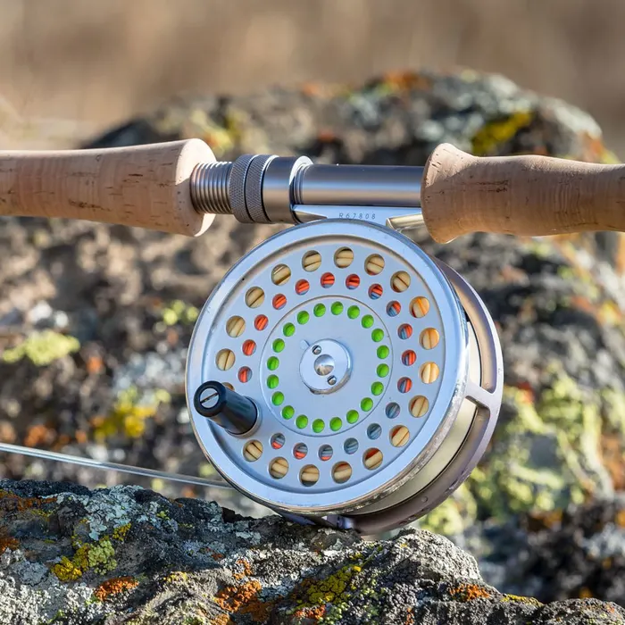 Hardy fly fishing reels review Marquis LWT Fly Fishing Reel reviews