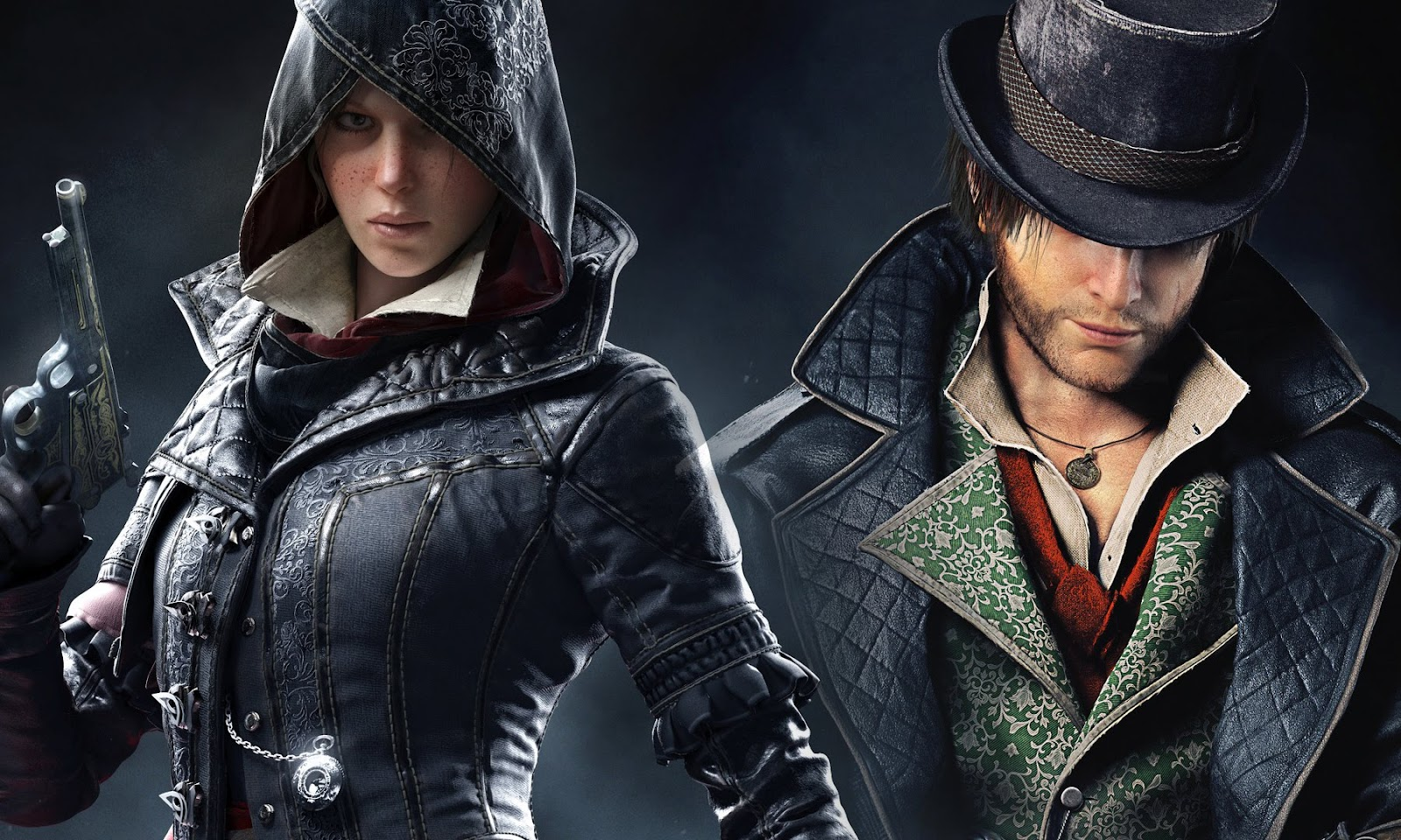 The Difference In Assassin S Creed Unity And Assassin S Creed