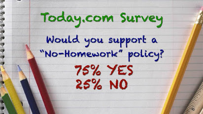 homework should not be banned debate