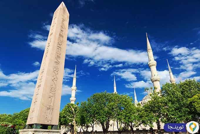 هیپودروم استانبول