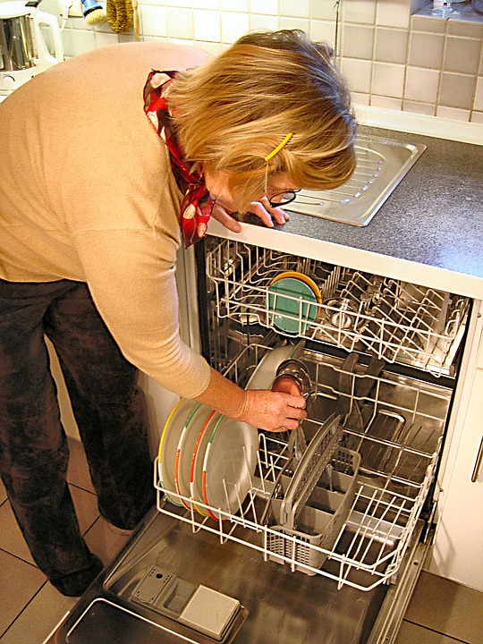 Grant Dishwasher, Tableware, Dishwasher, Kitchen