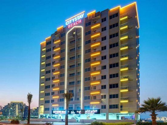 City Stay Beach Hotel Apartment, Ras Al Khaimah Price, Address ...