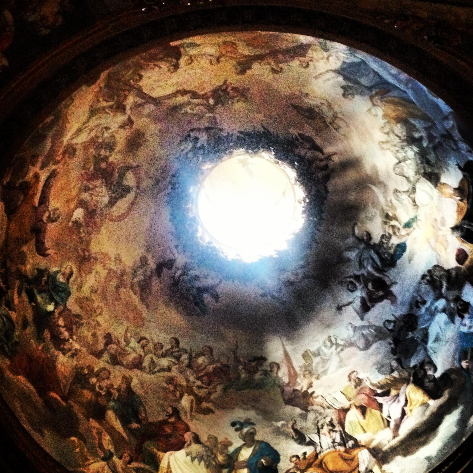 Chiesa di Sant'Ignazio di Loyola - Rome