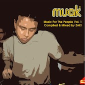 Azul (C&M's Phunked Up Mix)