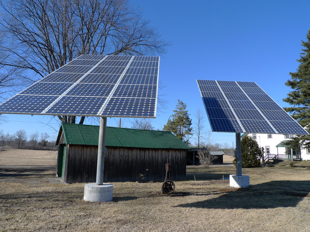 solare off-grid