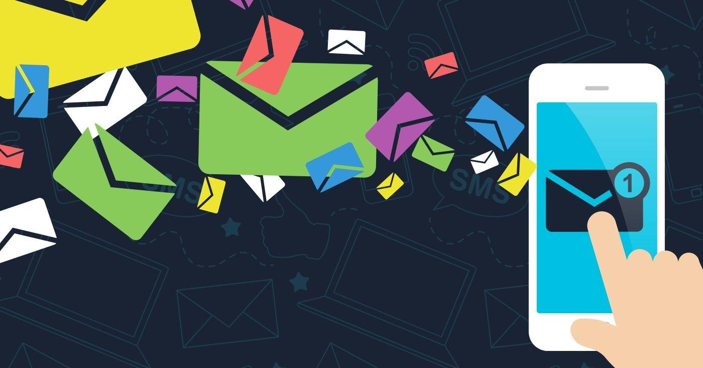 Nhắc nhở khách bằng sms quảng cáo BĐS