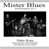 Mister Blues: Brakenberg Blues, Vol. 4