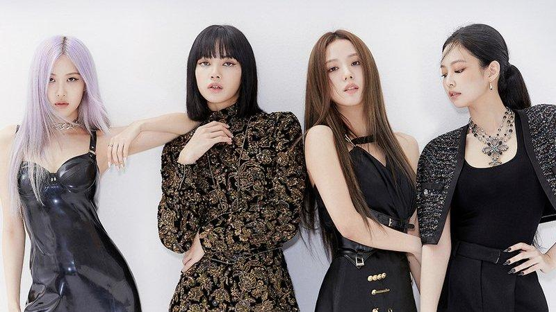 BLACKPINK: The Movie' to be released in August