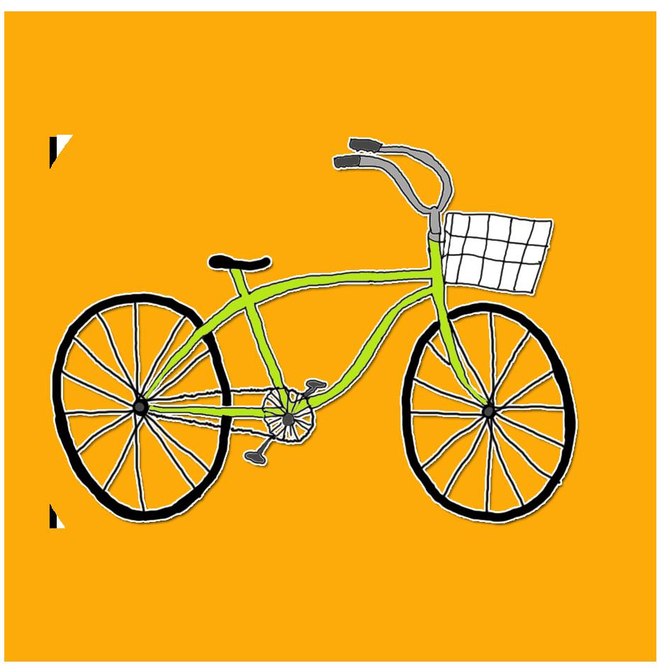 vélo écomobilité
