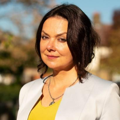 Dr Marta Hawkins