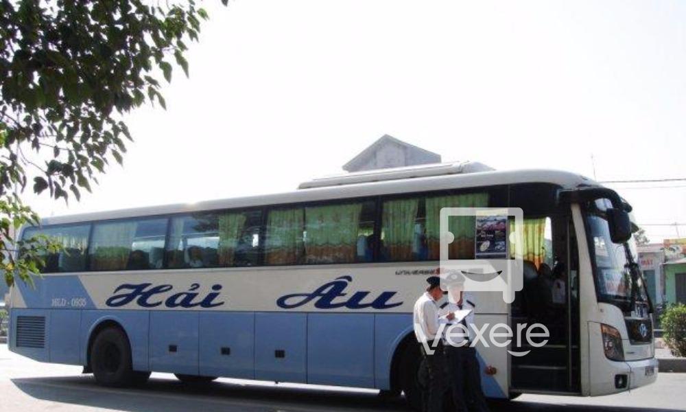 Xe Hải Âu từ Hà Nội đi Hải Phòng