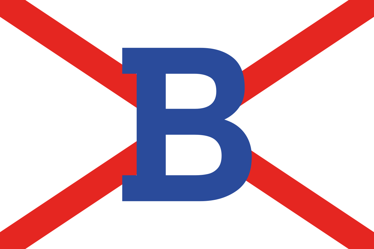 House Flag of Alfred Booth and Company.svg