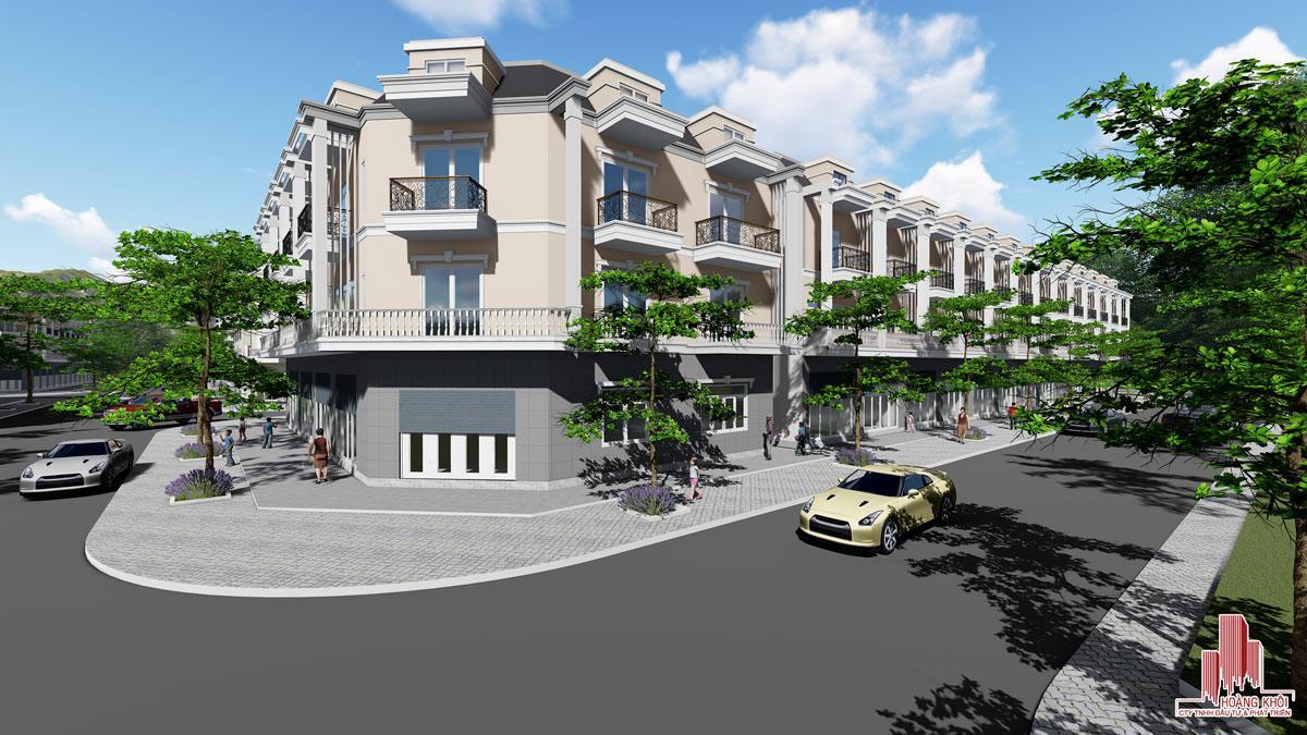 Liên hệ mua nhà tại dự án Vietsing Phú Chánh gần chợ Vĩnh Tân ra sao?