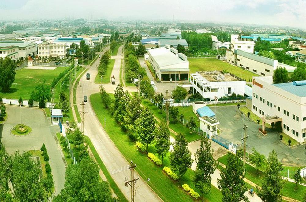Tiềm năng phát triển của các khu công nghiệp sinh thái