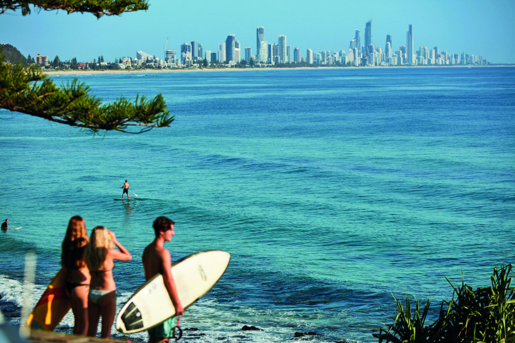 Beaches Worth Getting Sunburnt For