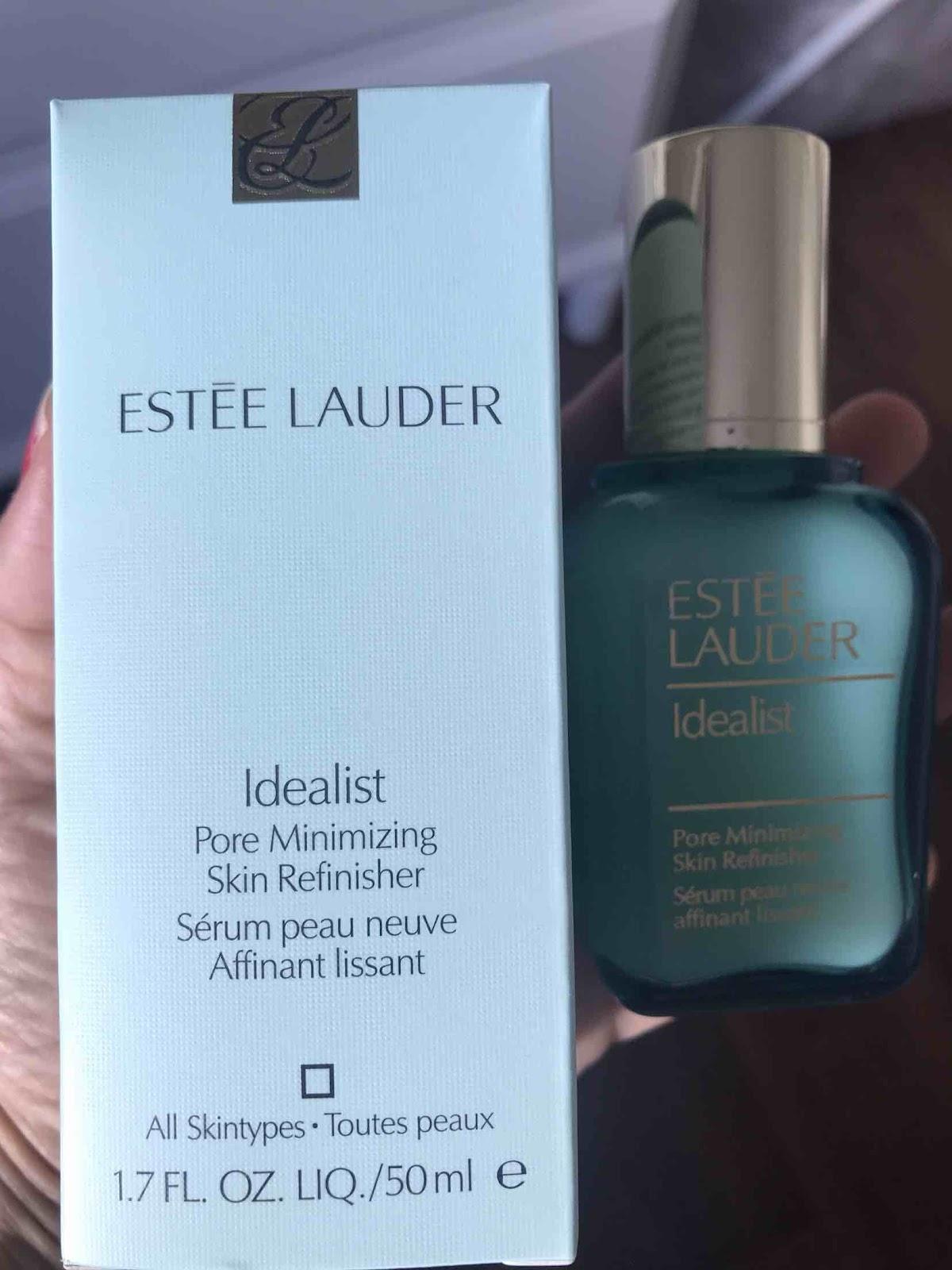 Estee Lauder Idealist Pore Minimizing Skin Refinisher 50ml 1 7 Oz
