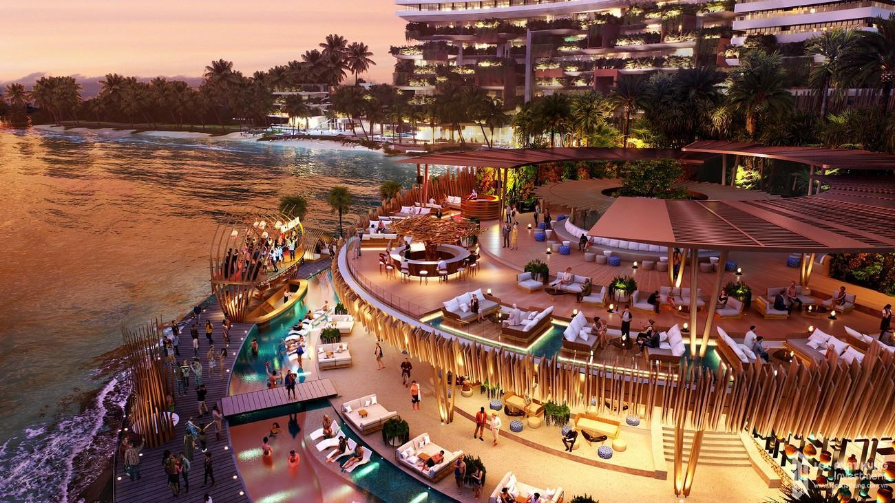 Vega City Nha Trang - Giá Bán Ưu Đãi KHỦNG Từ CĐT KDI Holdings