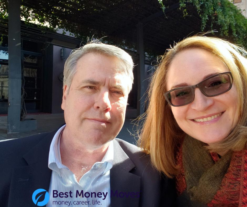 Ilyce Glink, Best Money Move founder.