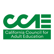 CCAE - California Council for Adult Education