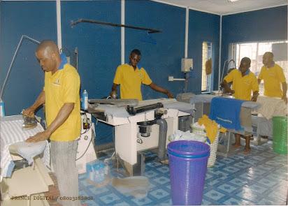 Business plan for laundry shop pdf