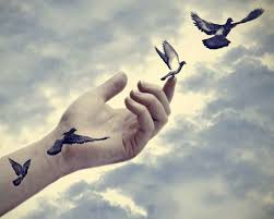 Freedom is to be yourself By Osho | Soulveda