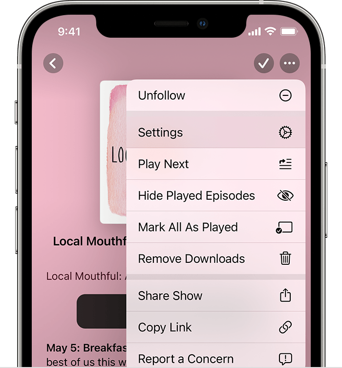 autodownload App Store