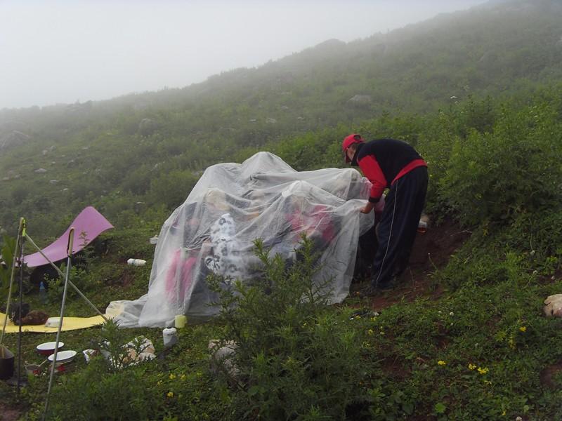 Отчет о пешем туристическом походе первой категории сложности по западному кавказу