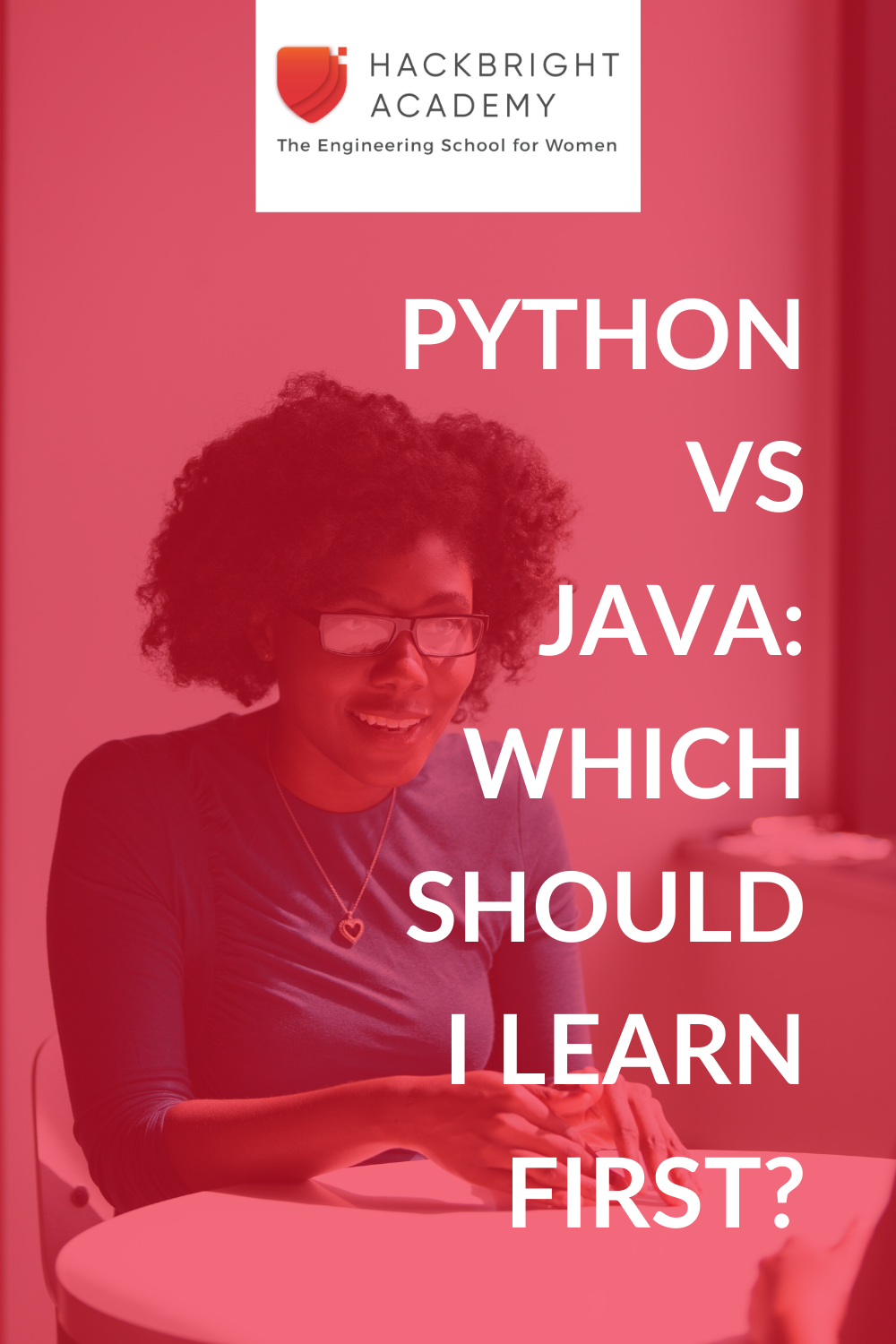 You Can Learn Python at Hackbright Academy