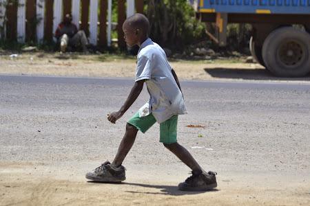 На сафари в Кению? Снова в Кению?