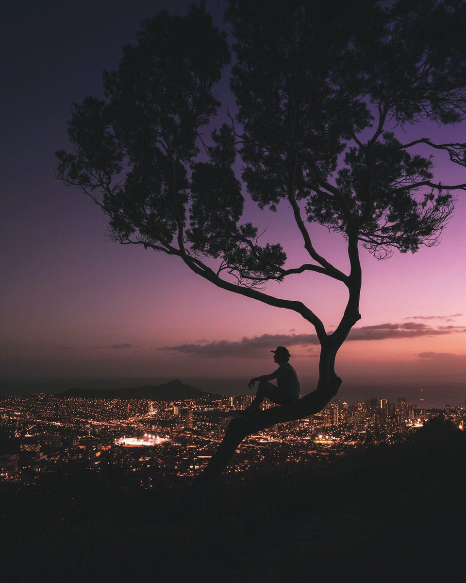 Visit Tantalus Lookout - Honolulu: 10 Best Things to do