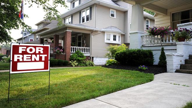 Maintenance of Rental Property