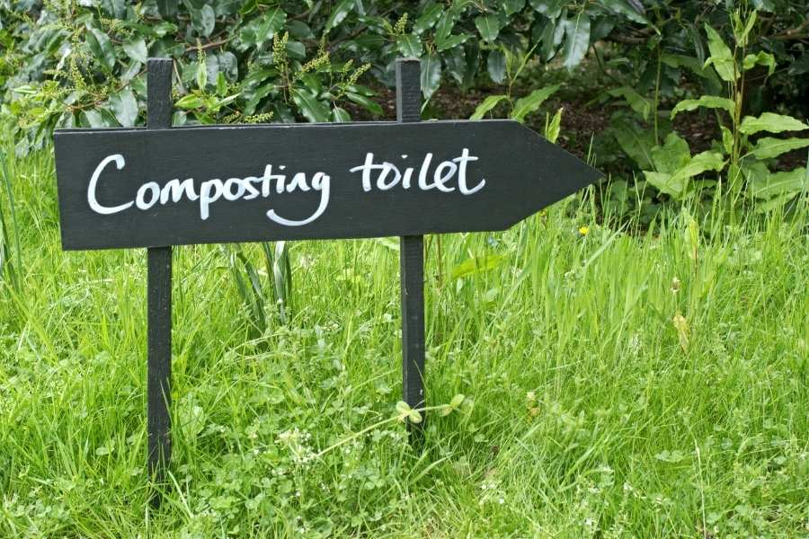potable composting toilets for rvs and campers