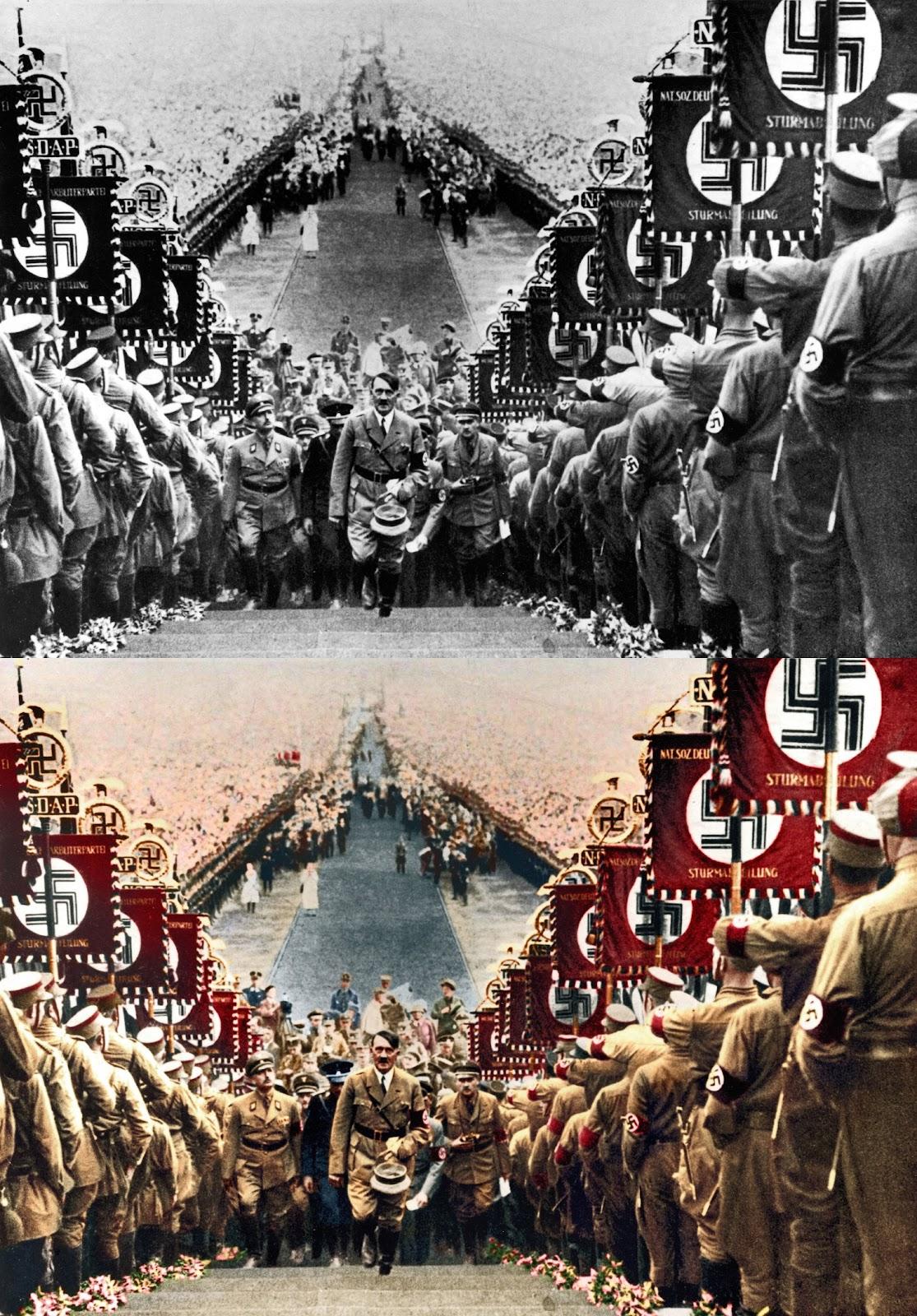 Hitler Heinrich Hoffmann