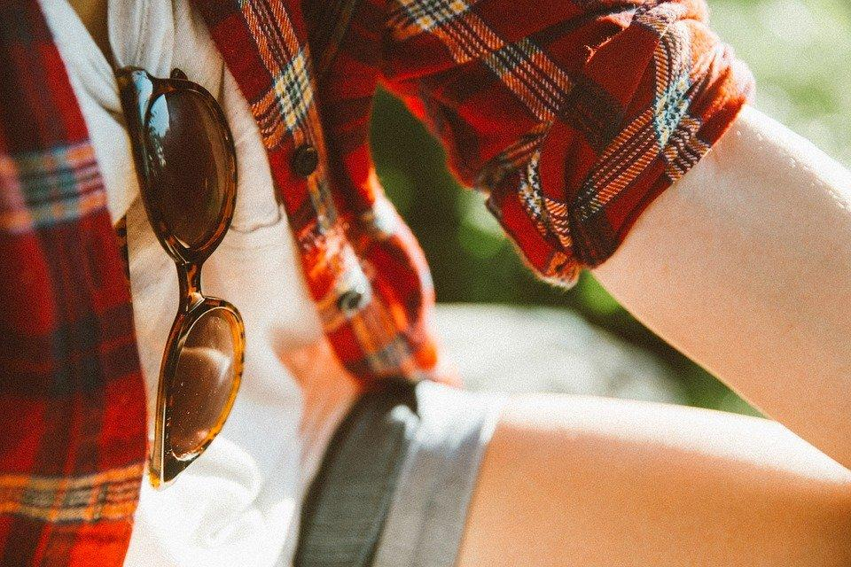 Glasses Trends for Women This Year